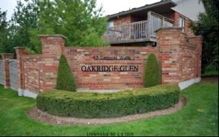 Condos for sale at Oakridge Glen London Ontario
