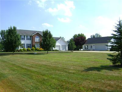 48195 State Rt 511, Oberlin, Ohio, 44074, SOLD HOME, 3 Bedroom, 2 Full, 2 Half Bath, Colonial, 4.22 Acres. Country Property, 4 Car Garage, Outbuilding
