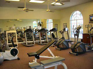 Glen Eagle Naples Fl fitness center