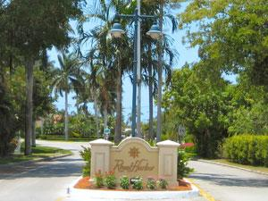 Royal Harbor Naples Florida