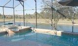 7 Bedroom Emerald Island Home to Rent with South Facing Pool & Spa