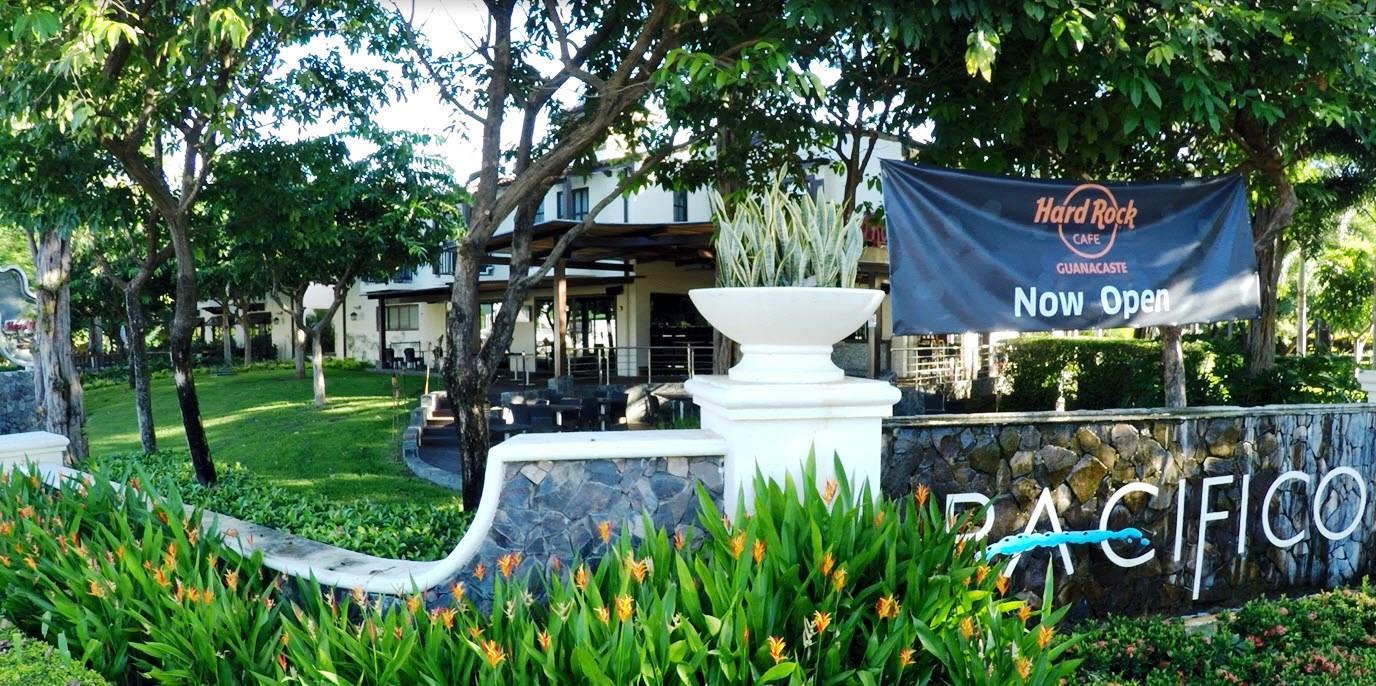 Pacific condos Playa del Coco
