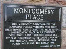 Montegomery Place Saskatoon Neighbourhood