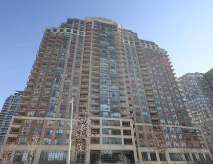 The Tiara 156 Enfield Place Mississauga
