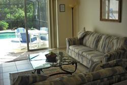 Rental Home Eagle Pointe 4 Bedroom near Disney World