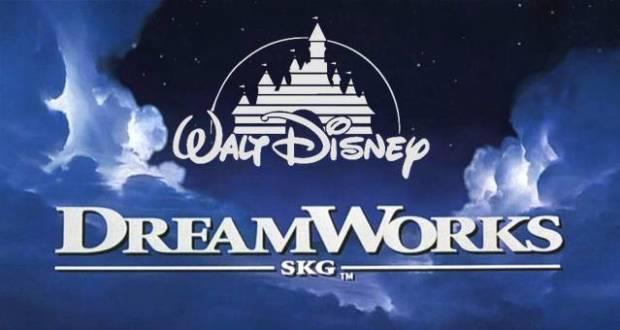 Disney Dream Works