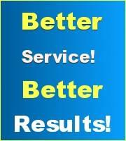 Unbeatable Service! Unbeatable Results! Contact MyDaddyHomes Today!