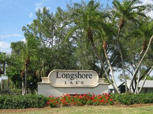 Longshore Lake Naples Florida