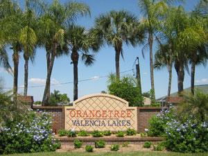 Valencia Lakes Naples Florida