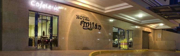 Hotel Mila Panama