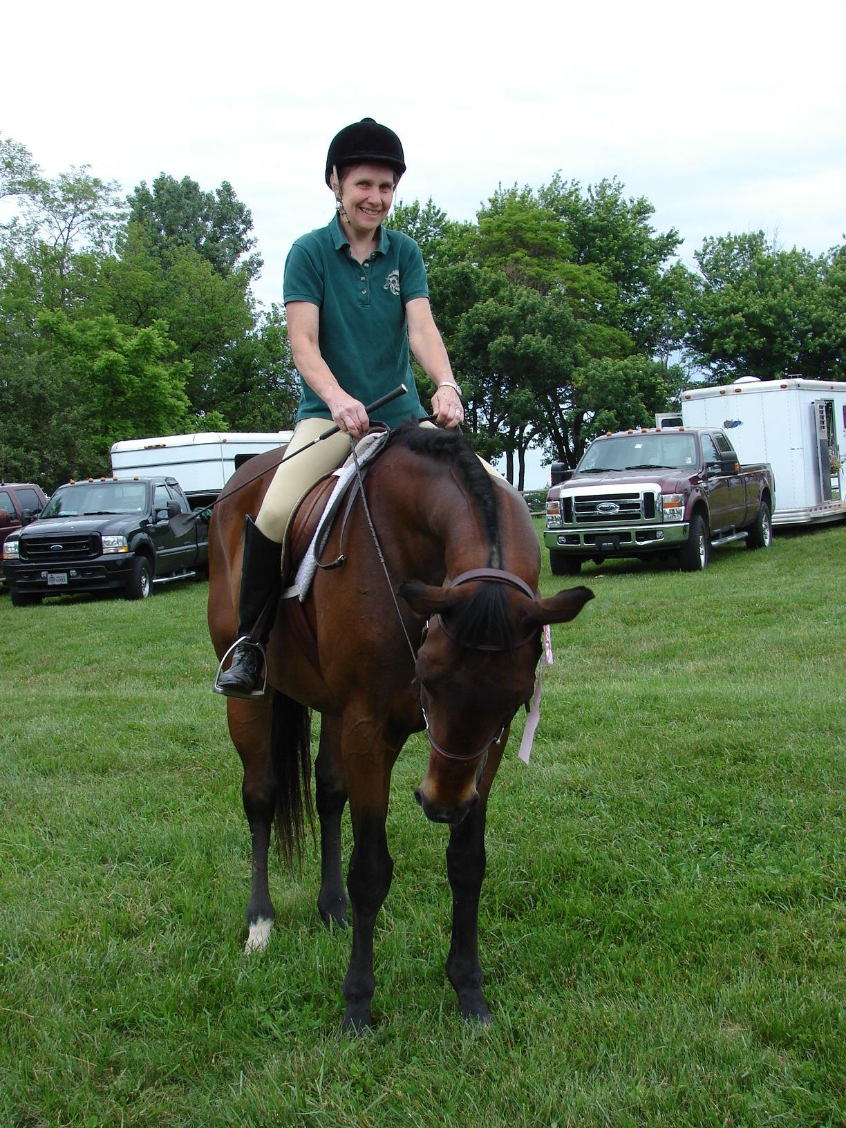 Brigita McKelvie, PA Rural and Horse Property and Farms REALTOR