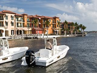 Naples Bay Resort in Naples Fl