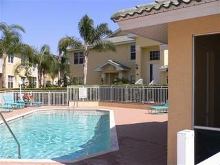 Pebblebrooke Lakes Naples Fl neighborhood pool