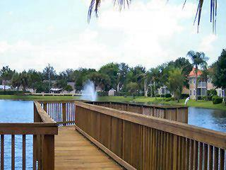 Pipers Grove Naples Fl neighborhood pier
