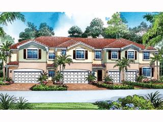 Marbella Lakes Naples Fl coach homes