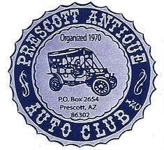 Prescott Antique Auto Club