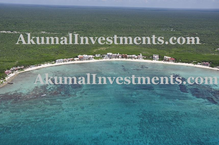 Akumal Real Estate and Condos for Sale