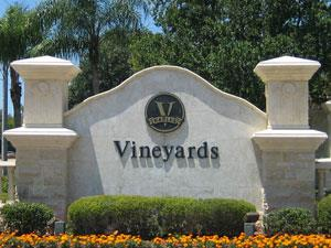 Vineyards Naples Florida