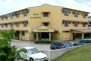 Hotel La Pradera Panama