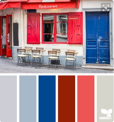 Color Schemes for Real Estate Websites 4