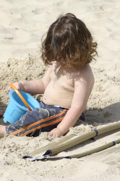 Baja Beach Baby