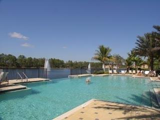 Tarpon Bay Naples Fl community pool