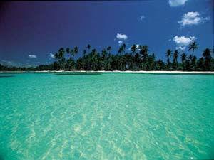 Beaches of Samana