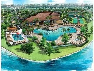 Marbella Lakes Naples Fl clubhouse