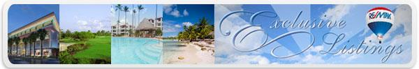 Punta Cana Real Estate Exclusive Listings Remax Punta Cana