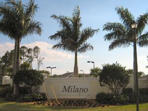 Milano Naples Florida