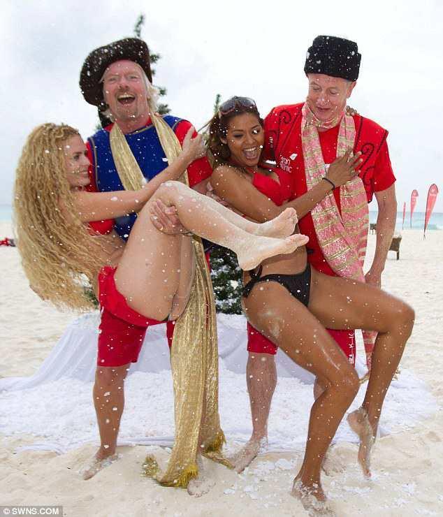 Cancun babes