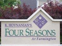 Four Seasons at Farmington in Lower Macungie