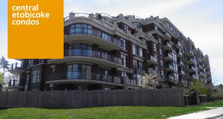 Central Etobicoke Condos and Lofts for Sale | Maureen Reed