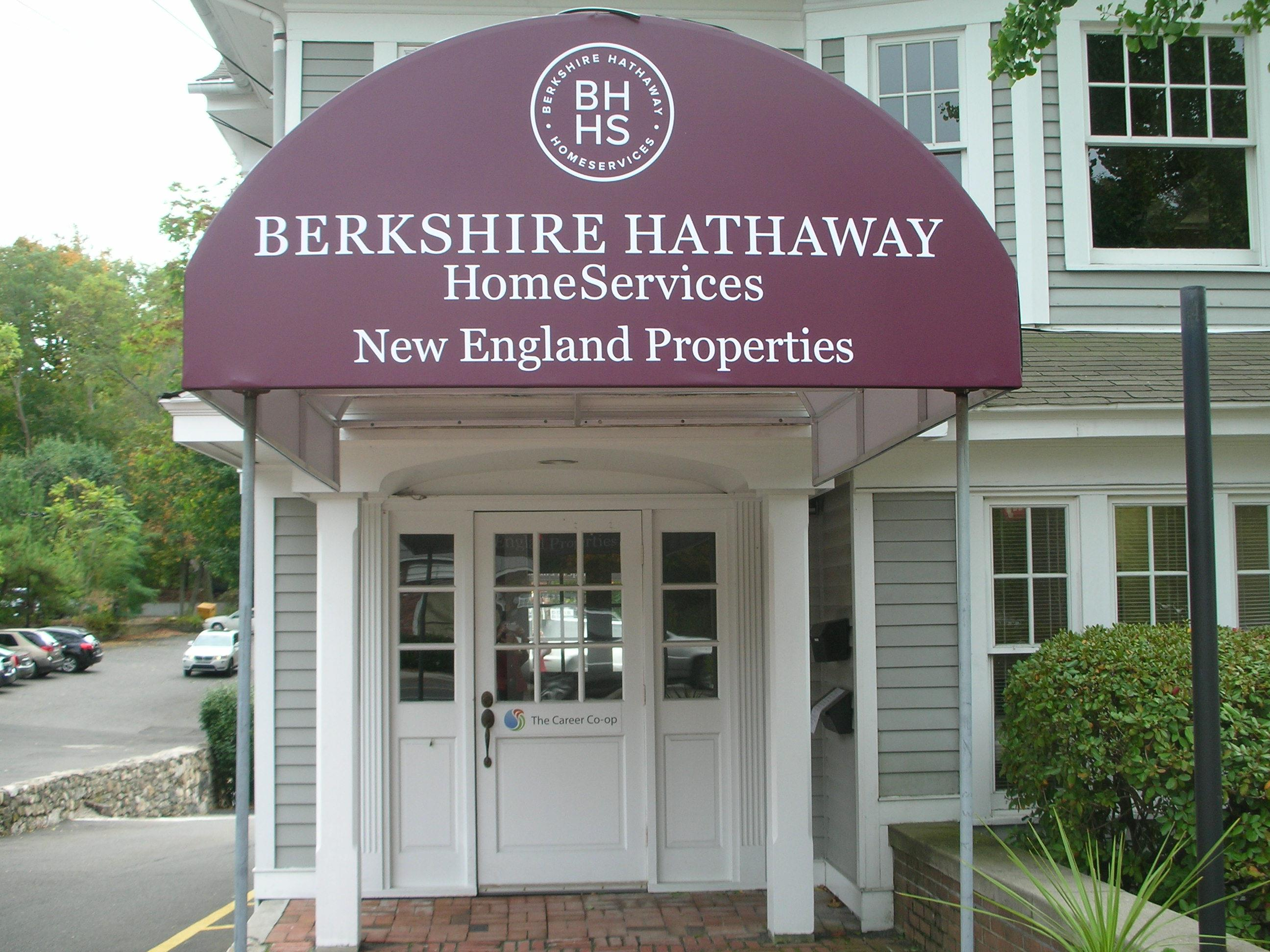 Berkshire Hathaway HomesServices New England Properties