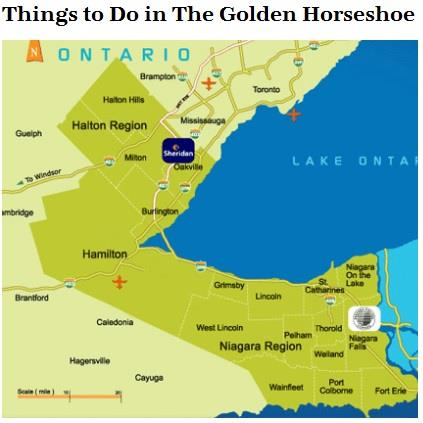 Things to Do in Golden Horseshoe - Facebook Group - Sally Dollar Realtor