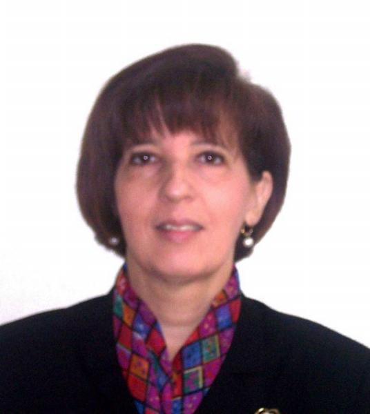 Maria A. Bosque, Lic. 12015