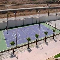 PALACIO DEL MAR TENNIS COURT