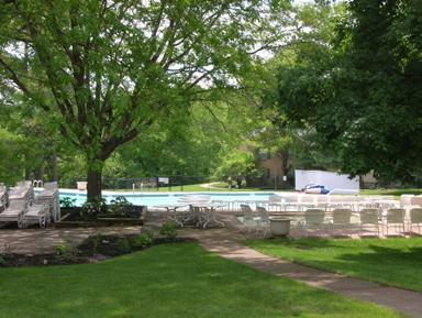 old forge crossing pool