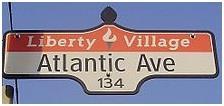 Liberty Village Toronto