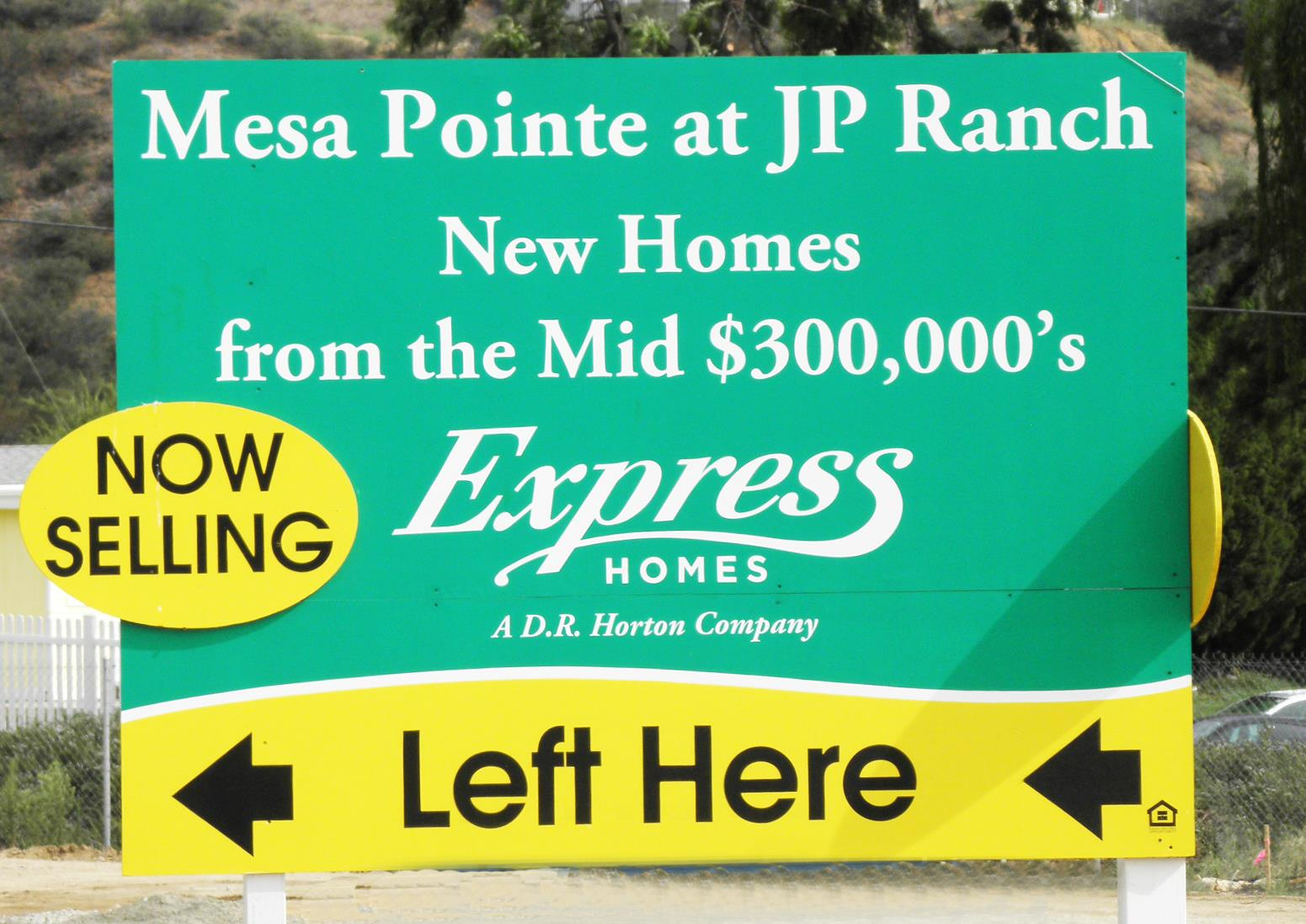 JP Ranch