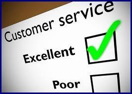 Jen Fleschner provides the best customer service!