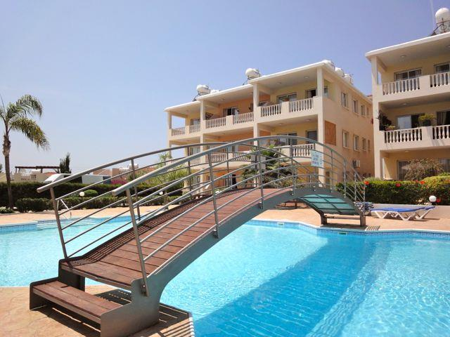 Paphos Cyprus property sold