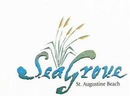 seagrove homes for sale in st augustine florida