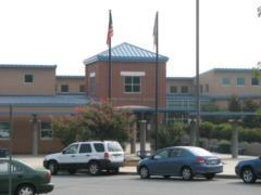 Crestdale Middle School