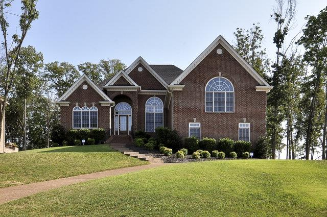 See Virtual Tour of this Copperstone home in Brentwood TN