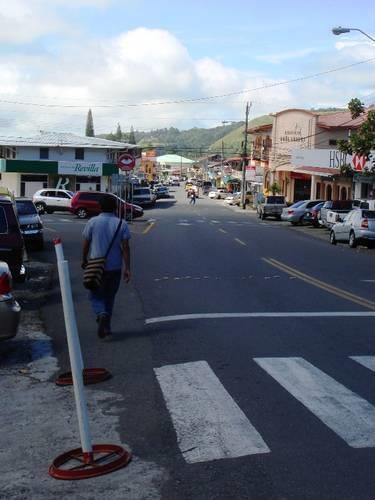 Boquete Downtown