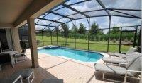 5 Bedroom Windsor Hills Home to Rent with Swimming Pool, Spa and Conservation View
