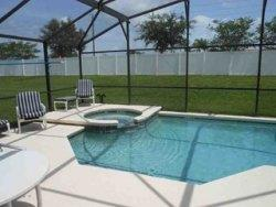 Solana Resort 4 bed pool home rental