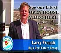 Baja Open House Video