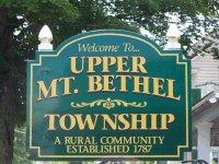 Upper Mount Bethel Township